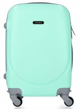 Palubní kufřík Ultra Light Or&Mi 4 kolečka Mátový