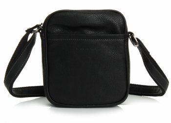 Taška listonoška David Jones Unisex černá