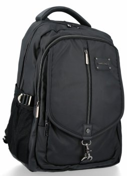 Univerzální Pánský Batoh XL David Jones Černý