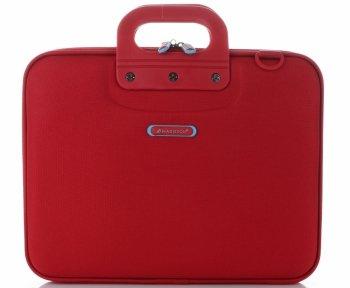 Firmowa Teczka na Laptopa Madisson 13,5'' Czerwona