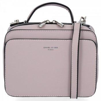Elegantné dámske tašky malé poštári David Jones Heather