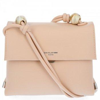 Módne dámske tašky messenger pre všetky príležitosti David Jones Morelowa