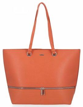 Klasické dámske tašky vo veľkosti XXL od David Jones Coral