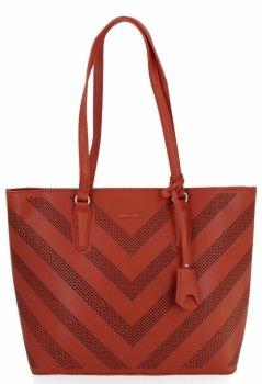 Módne klasické dámske tašky David Jones