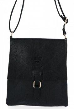 BEE Bag štýlové dámske Crossbody tašky Sevilla čierny