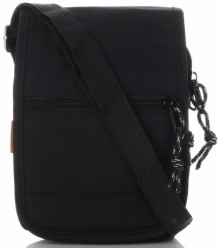 Pánska taška na posol David Jones Čierna