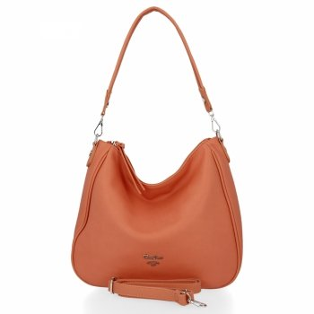 Univerzálne dámske tašky od David Jones Coral