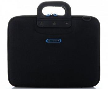 Madisson Laptop Aktovka 13.5  Čierna
