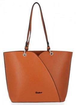 Klasické dámske XL taška od David Jones Ryšavka