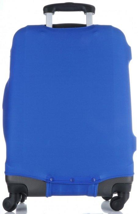 Obal na kufr Snowball L size Unisex Modrá