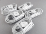 HUAWEI HWC003 - oryginalny kabel micro usb P6 P7 P8 P8 Lite , Mate S Mate 7 G620 G620s Y300 Y5 Y6 P9 Lite MINI P SMART Y5P Y6P P10 Lite (biały)