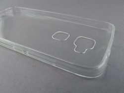 Futerał Back Case Ultra Slim 0,3mm - HUAWEI G8 / GX8 (CLEAR)