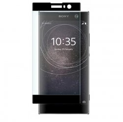 MyScreen LITE Glass Edge Szkło hartowane Sony Xperia XA2