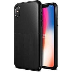 VRS DESIGN Etui Back Case - iPhone X / XS