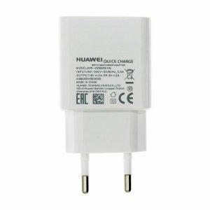 HUAWEI HW-059200EHQ - Oryginalna Ładowarka Sieciowa USB Quick Fast Charge 2A