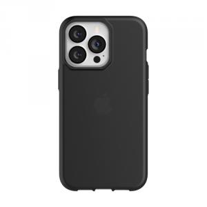 Survivor Clear - obudowa ochronna do iPhone 13 Pro (czarna)
