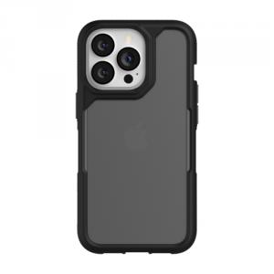 Survivor Endurance - obudowa ochronna do iPhone 13 Pro kompatybilna z MagSafe (czarna)