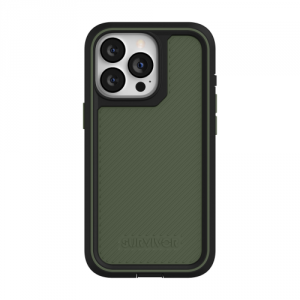 Survivor Earth - obudowa ochronna do iPhone 13 Pro (wild fern)