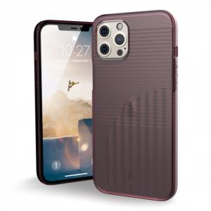 UAG Aurora [U] - obudowa ochronna do iPhone 12 Pro Max (dusty rose)