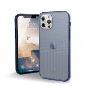 UAG Aurora [U] - obudowa ochronna do iPhone 12/12 Pro (soft blue)