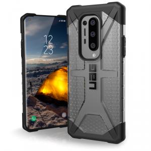 UAG Plasma - obudowa ochronna do OnePlus 8 Pro (przeźroczysta)