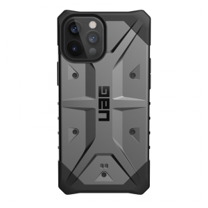 UAG Pathfinder - obudowa ochronna do iPhone 12 Pro Max (Silver)