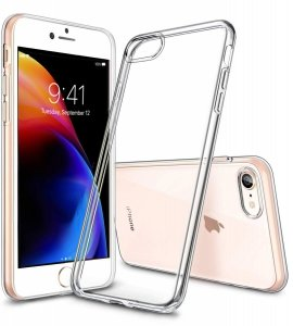 Etui silikonowe Silicone Case do Apple iPhone 6 / 6S (4.7)
