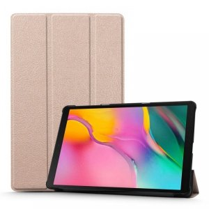 TECH-PROTECT SMARTCASE GALAXY TAB A 10.1 2019 T510/T515 ROSE GOLD