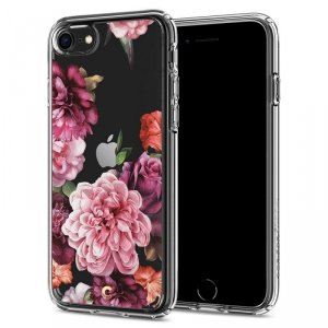 SPIGEN CIEL IPHONE 7/8/SE 2020 ROSE FLORAL
