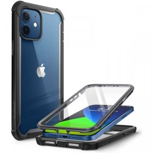 SUPCASE IBLSN ARES IPHONE 12 MINI BLACK