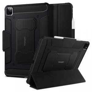 "SPIGEN RUGGED ARMOR ""PRO"" IPAD PRO 11 2020/2021 BLACK"