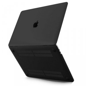 TECH-PROTECT SMARTSHELL MACBOOK PRO 13 2016-2020 MATTE BLACK