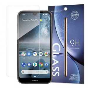 Tempered Glass szkło hartowane 9H Nokia 4.2 (opakowanie – koperta)