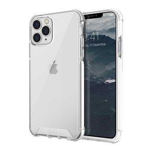 UNIQ etui Combat iPhone 11 Pro biały/blanc white