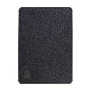 UNIQ etui Dfender laptop Sleeve 13 czarny/charcoal black