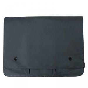 Baseus Basics Series torba etui na laptopa 16 szary (LBJN-B0G)
