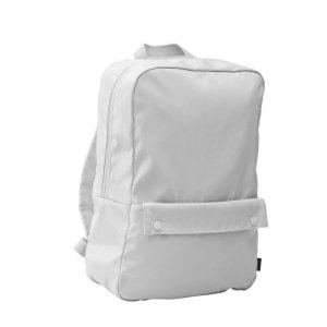 Baseus Basics Series plecak na laptopa 13 biały (LBJN-E02)