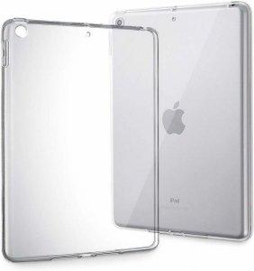 Slim Case plecki etui pokrowiec na tablet Samsung Galaxy Tab S6 Lite przezroczysty