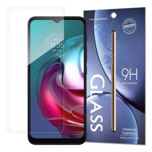 Tempered Glass szkło hartowane 9H Nokia G10 (opakowanie – koperta)