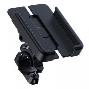 Joyroom rowerowy uchwyt na telefon na kierownicę czarny (JR-ZS252)