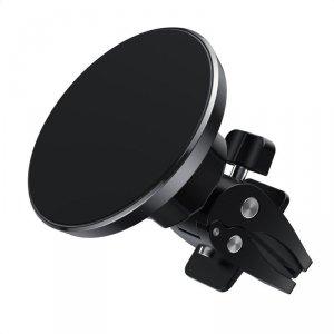 Choetech magnetyczny uchwyt samochodowy na nawiew kratkę wentylacyjną do iPhone czarny (AT0004)