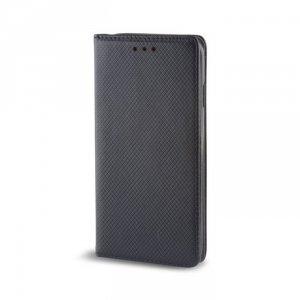 Etui Flip Magnet portfel HUAWEI P8 LITE czarny