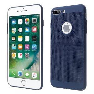 ETUI HARD CASE LUXURY IPHONE 7+ GRANAT