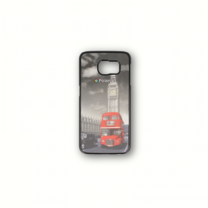 Etui Polaroid hard 3D iPhone 6+ londyn