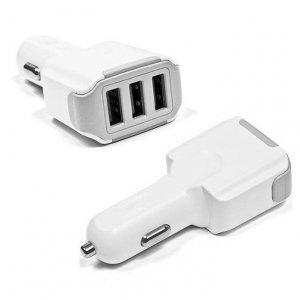 Ładowarka samochodowa 3x USB 4.4A Extreme (ACC44-3U)