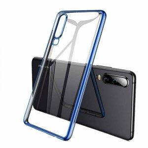 Etui XIAOMI MI 10 / 10 PRO Slim Case Elegance niebieskie