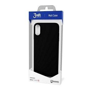 3MK Matt Case Xiaomi Redmi 9C czarny /black