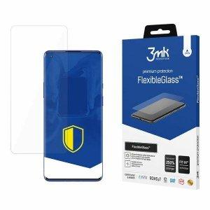 3MK FlexibleGlass OnePlus 9 Szkło Hybrydowe
