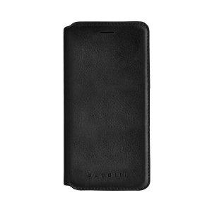 Bugatti BookCover Parigi iPhone X czarny/black 29845