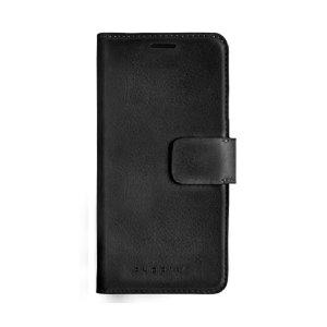 Bugatti BookCover Zurigo Samsung S9 G960 czarny/black 31401